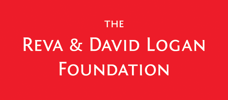 The Reva and David Logan Foundation's